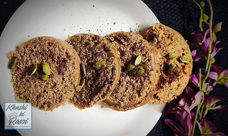 केला कस्टर्ड चाय केक रेसिपी | Amazing Banana Custard Tea Cake Recipe