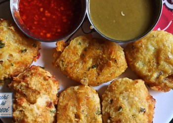 पोहा कटलेट रेसिपी | How to Make Delicious Poha Cutlet during lockdown
