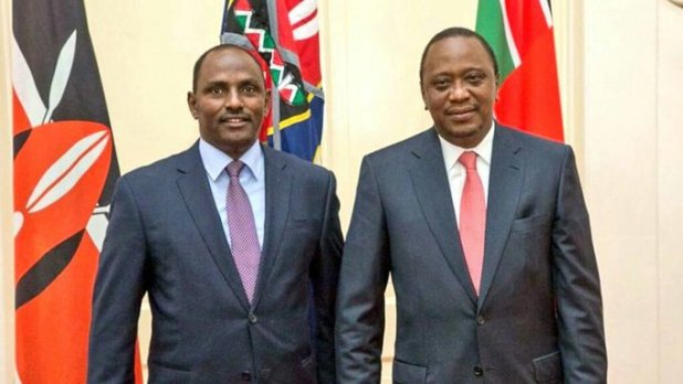 Rampant Corruption Continues to Drag Kenya Behind – Treasury CS ...