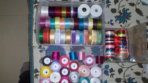 Ribbons N more ribbons :D 2011 03 03 20 27 16 600