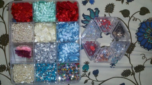 Ribbons N more ribbons :D 2011 03 03 20 28 12 660