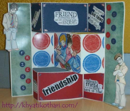 Friendship Card Card17 1