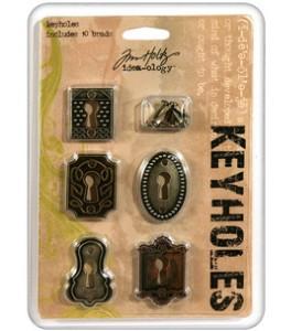 Shop n Splurge!!! keyHoles