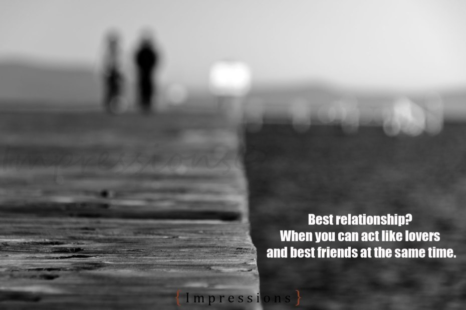 Best relationship? LoveQuote100