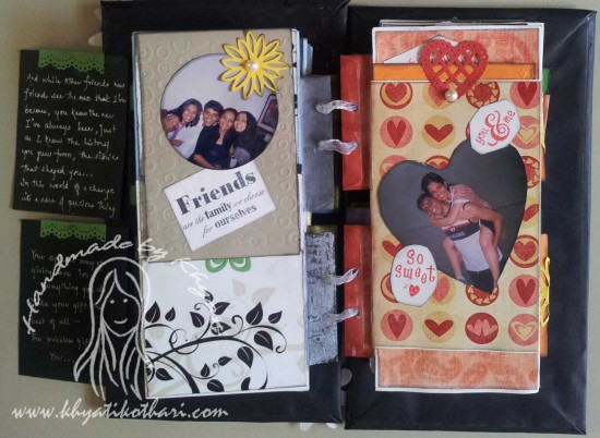 Another Scrapbooking Album Scrapbook7 15
