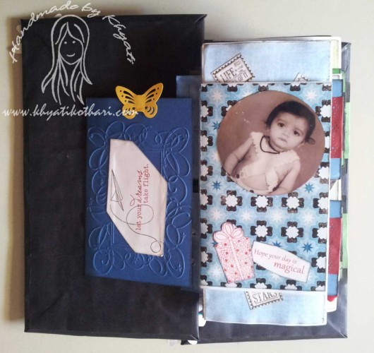 Another Scrapbooking Album Scrapbook7 3