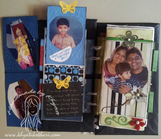 Another Scrapbooking Album Scrapbook7 8
