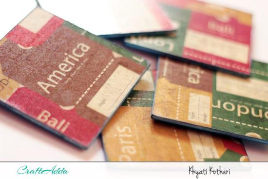 decoupage_tea_coasters_i_travel_the_world_1