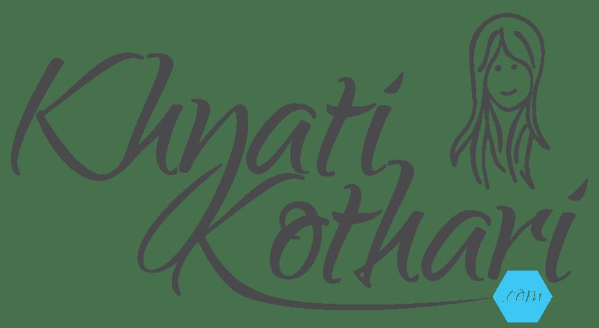 Khyati Kothari DIY