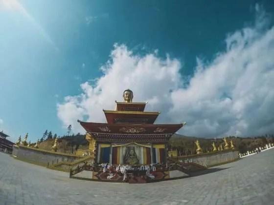 Bhutan planning guide