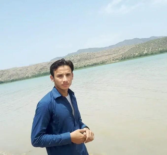 Muhammad Riaz Lakki Marwat
