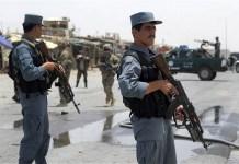 کابل کښې د پوليسو په چيک پوسټ حمله کښې درې اهلکار شهيدان شوي
