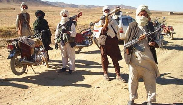 امريکې د افغان طالبانو سره د نېغ په نېغه مذاکراتو خبرونه رد کړي