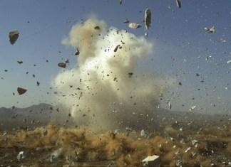 شمالي وزيرستان کښې د چاودنې په ترڅ کښې درې ماشومان ژوبل