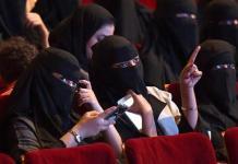 سعودي عرب کښې يو ځلې بيا سنيماګانې کهلاويږى