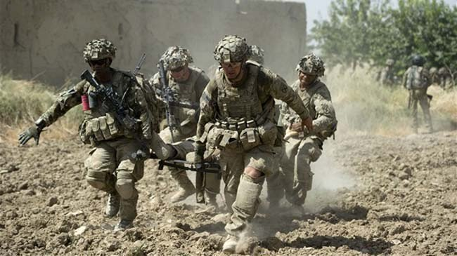 افغانستان : وسله واله انښته کښې د امريکې يو فوځى وژلې شوې