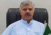 وزيراعلي خيبر پختونخواه محمود خان سوات دوره کړي