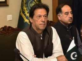 پاکستان به د افغانستان دننې معاملاتو کښې چري هم فريق نه جوړيږي، وزيراعظم