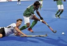 هاکي ورلډ کپ کښې به پاکستان نن د نيدرلينډ خلاف ميچ لوبوي