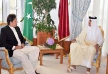 قطر يو لک پاکستانيانو ته روزګار فراهم کولو خواست منظور کړي