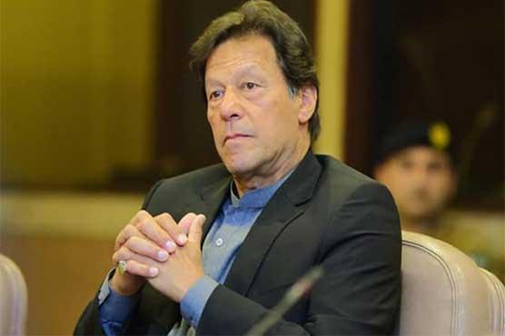 وزير اعظم عمران خان وئيلي دي چي د ننکانه صاحب پيښه د هغه د وژن خلاف ده