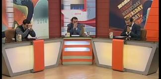 APS SPECIAL (ISB - 17-12-14 )