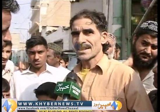 Sir Khar ( Karachi )( Ep # 46 - 28-01-2015 )