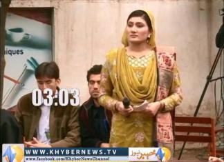 Khaghalay Wazir e Azam ( EP # 12 - 04-02-15 )