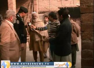Khyber Watch ( Ep # 313 - 06-02-2015 )