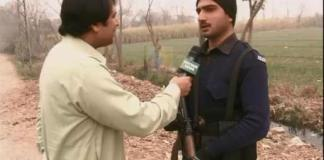 Khyber Watch ( Ep # 314 - 13-02-2015 )
