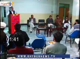 Khaghalay Wazir e Azam ( EP # 18 - 18-03-2015 )