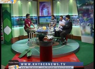 COVER POINT ( EP # 40 - 24-03-15 )