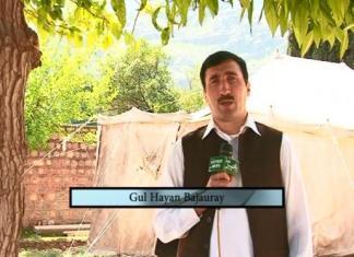 Khyber News Da Hum Pakistan Da With Gul Hayan Bajauray | EP # 21 18th April