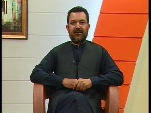 NAWAY SAHAR With Ihsan Haqani   EP # 131 ( 18th May