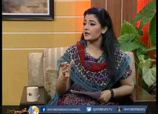 KHYBER LOUNGE With Sumaira Khan | Ep # 48 ( 6th June