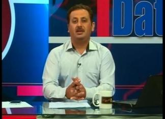 DATE LINE With Syed Wiqas Shah | Ep # 155 ( 6th June