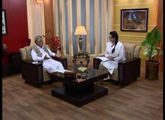 KHYBER LOUNGE With Sumaira Khan | Ep # 49 ( 13th June