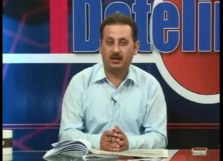 DATE LINE With Syed Wiqas Shah | EP # 158 ( 16th June