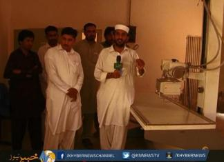 DISTRICT DIARY CHARSADDA | Ep # 58 ( 26th June
