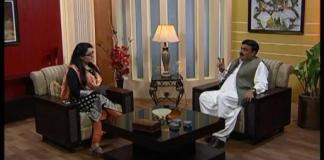 KHYBER LOUNGE With Sumaira Khan | Ep # 51 27th June