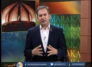 MARRAKA With Hassan Khan   Ep # 136 ( 3rd July