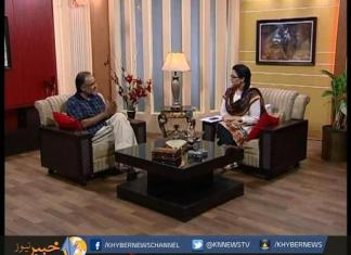 KHYBER LOUNGE With Sumaira Khan | Ep # 53 ( 11th July