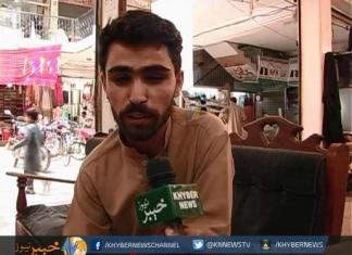 Khyber News | Kohat Tailor News Report