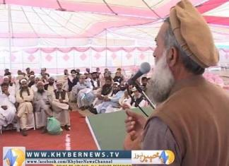 Naseer Azam's report on problems of teachers in South Waziristan Agency