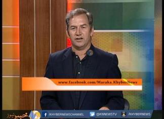 MARAKKA With Hassan Khan   Ep # 139 ( 31th July