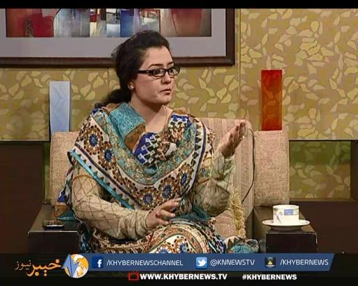 KHYBER LOUNGE With Sumaira Khan | Ep # 57 ( 8th August