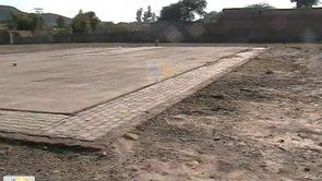 Ghalanai Sports complex in dilapidated condition: Report by Gul Mohammad Mohmand