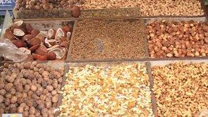 Dry fruits prices increases: Report by Naseer Azam Mehsud