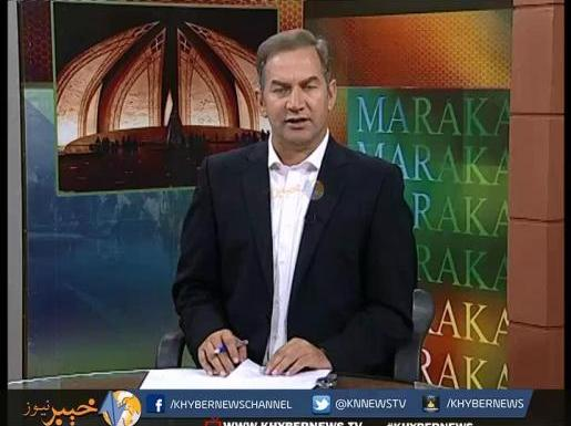 MARRAKA With Hassan Khan | Ep # 144 ( 11th September