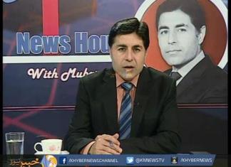 NEWS HOUR With Mubarik Ali |  Ep # 24 ( 17th September